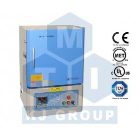 1750°C(3.4升)高温箱式炉--KSL-1750X-A1