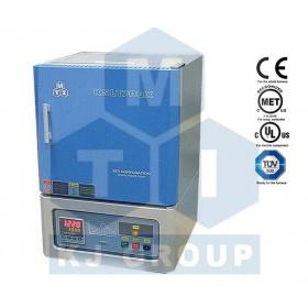 1750°C(8升)高温箱式炉--KSL-1750X-A2