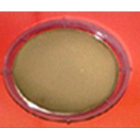 YBCO超导薄膜+Au