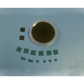 4H-SiC上镀4H-SiC薄膜