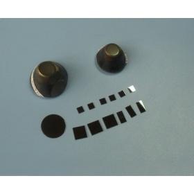 (日本料)掺铌钛酸锶(Nb:SrTiO3)晶体基片