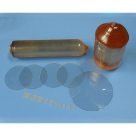 铝酸镧(LaAlO3)晶体基片