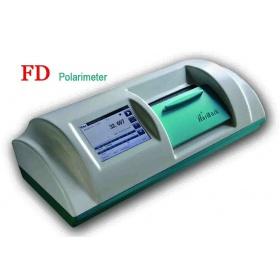 儀邁藥業專用旋光儀IP-digi300FD1