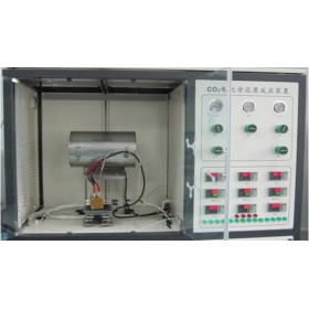 二氧化碳電化學反應裝置