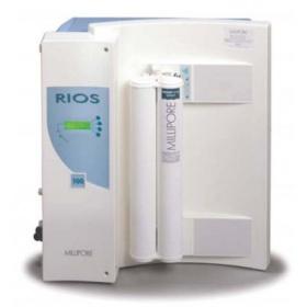 默克密理博RiOsTM   30/50/100/150/200纯水系统