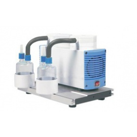 Chemvak-CSR真空系统(防腐蚀溶剂回收真空泵)