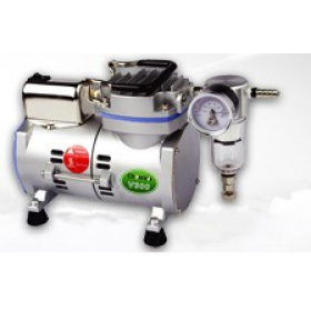 无油活塞式真空泵Chemvak V系列