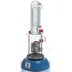 玻璃蒸馏水器