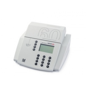 默克密理博NOVA 60 A Spectroquant®多参数水质分析仪(货号:1.09752.
