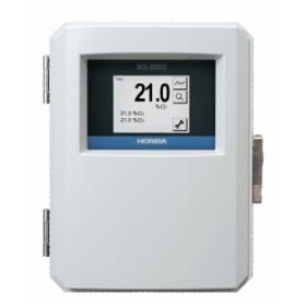 HORIBA氧化锆氧气计 NZ-3000