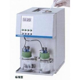 HORIBA台式重金属分析仪
