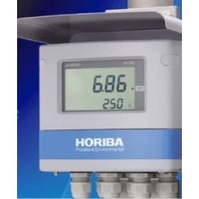 HORIBA工业在线PH计