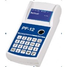MN便携式光度计PF-12