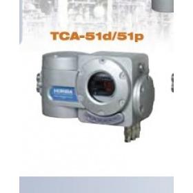 HORIBA热传导式防爆气体分析仪TCA-51d/51p