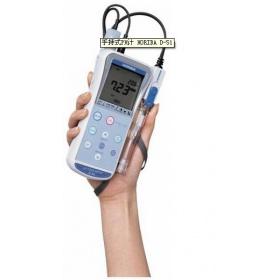 HORIBA便携式多参数水质分析仪