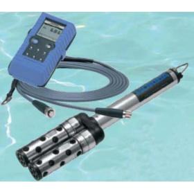 多参数水质分析仪W-20XD