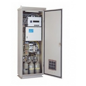 ENDA-600ZG在线烟气分析仪系列