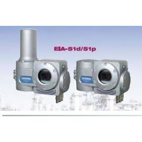 日本HORIBA 防爆气体分析仪  EIA51d/51p