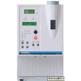 HORIBA油份分析仪OCMA-550