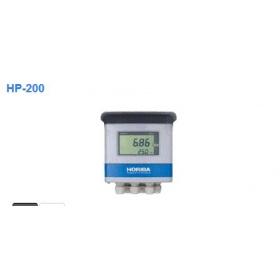 日本 HORIBA ub8优游登录娱乐官网业在线PH计HP-200