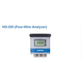 日本 HORIBA 工业在线ORP监测仪HO-200