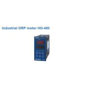日本HORIBA ub8优游登录娱乐官网业在线ORP监测仪HO-480