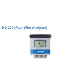 日本HORIBA 工业在溶解氧监测仪HD-200