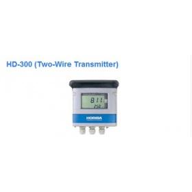 日本HORIBA 工业在线溶解氧监测仪HD-300