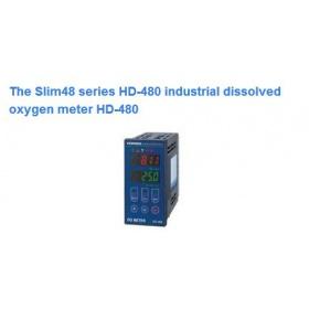 日本HORIBA ub8优游登录娱乐官网业在线溶解氧监测仪HD-480