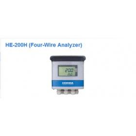 日本HORIBA工业在线高电导率计HE-200H