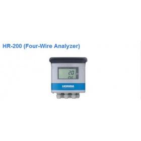 日本HORIBA 工业在线余氯监测仪HR-200