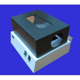 领成UVG20防紫外割胶仪(暗箱替代型紫外分析仪)