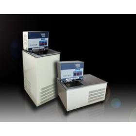 恒温循环槽/低温槽/制冷和加热循环槽
