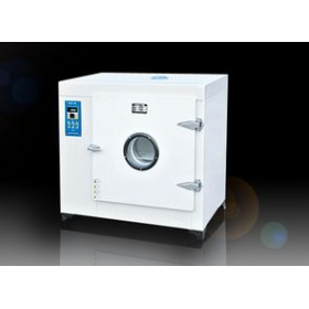 电热鼓风干燥箱(300°)