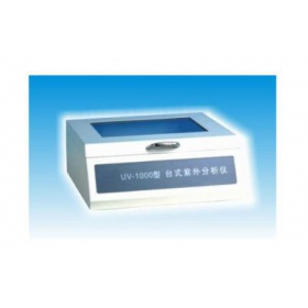 台式紫外分析仪UV-1000