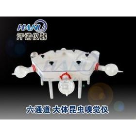 大体昆虫嗅觉仪HN6-30-300