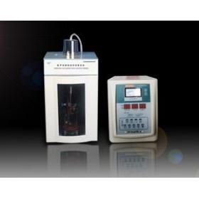 汗诺温控型超声波细胞粉碎机(立式)HN92-IIDL