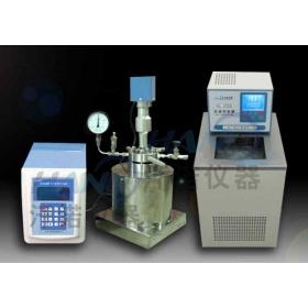 汗诺低温高压超声波反应釜HNGYF-150D