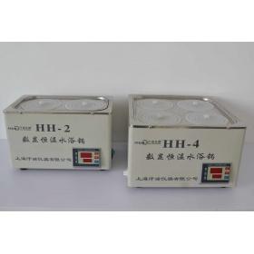 汗诺HH-2数显恒温水浴锅