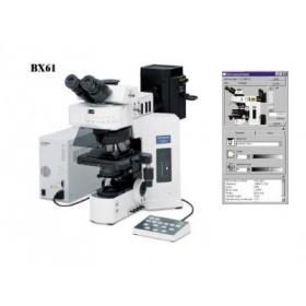 研究级全电动系统正置式金相显微镜BX61
