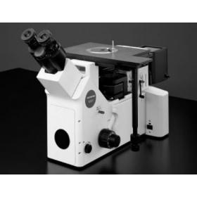 科研級倒置式金相顯微鏡GX51