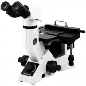 分析级倒置式金相显微镜GX41