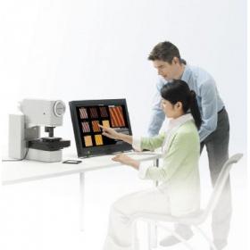 光学数码显微镜DSX500