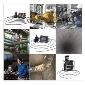 奥林巴斯工业内窥镜IPLEX长管解决方案