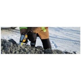 奥林巴斯用于采矿业与地球化学的DELTA手持式XRF分析仪