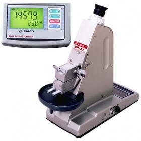 DR-A1数显阿贝折光仪