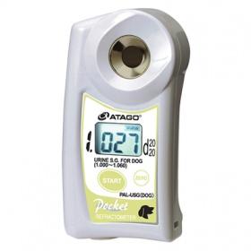 PAL系列 数字式手持袖珍尿液比重折射仪