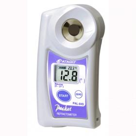 PAL系列 数字手持袖珍折射仪 葡萄酒折射仪