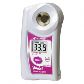 ATAGO(爱拓)切削油浓度计,PAL-102S爱宕切削油浓度 atago液压油浓度计