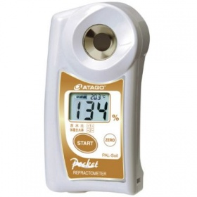 土壤水分测定仪, 土土壤水分PH计